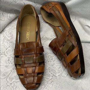 Cabin Creek Sandals